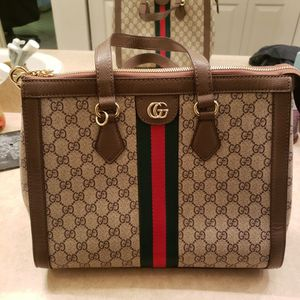 Gucci Ophidia GG medium tote bag for Sale in Tampa, FL