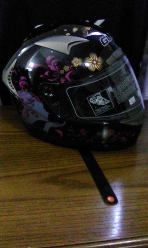 GLX full face motorcycle helmet for Sale in Nashville, TN