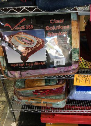 Blanket for Sale in Forest Park, GA