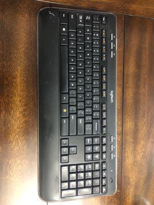 Logitech keyboard k520 for Sale in Grand Prairie, TX