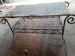 Outdoor Table for Sale in Conyers, GA