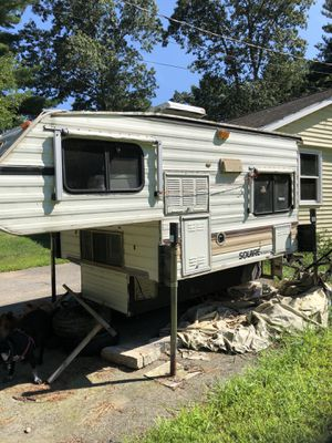 Truck camper for Sale in Sudbury, MA