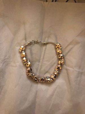 Skull bracelet for Sale in El Cerrito, CA