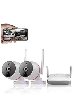 Home Security Camera System Wireless for Sale in San Diego, CA