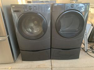 Set Kenmore elite for Sale in Tolleson, AZ