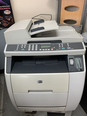 HP Laser Jet 2840 - All In One Copier/Printer /Fax for Sale in Torrance, CA