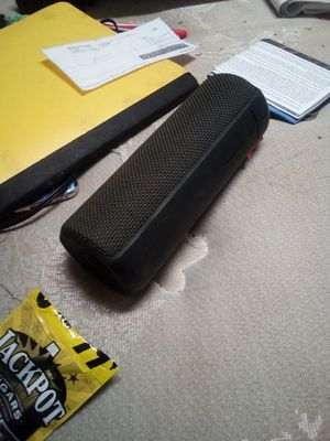 UE boom Bluetooth speaker for Sale in Kennewick, WA