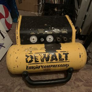 Electrical Air Compressor for Sale in Seattle, WA