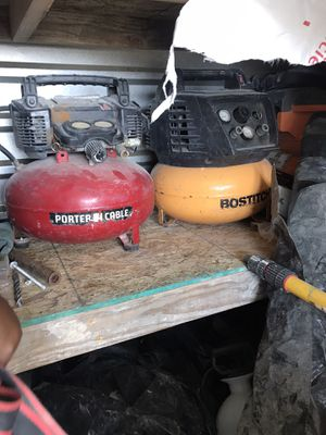 Air compressors for Sale in San Marcos, TX