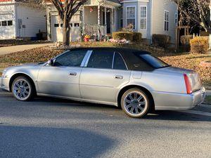 2006 Cadillac DTS $1800 for Sale in Woodbridge, VA