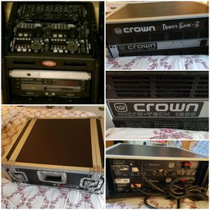 Dj equipment for Sale in Bronx, NY