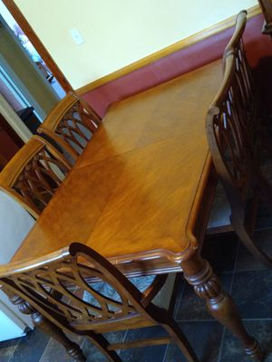 Kitchen Table for Sale in Chester, SC
