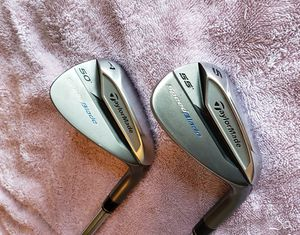 Taylormade Speedblade 50 + 55 Degree Wedges for Sale in North Richland Hills, TX