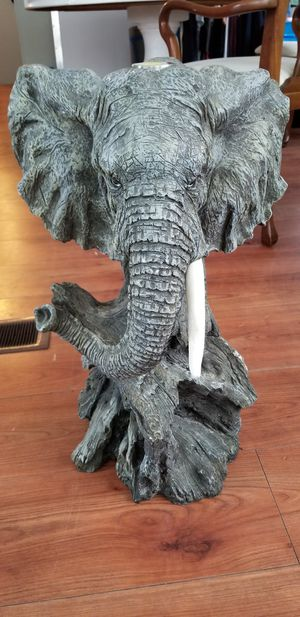 Decorative Elephant for Sale in Frostproof, FL