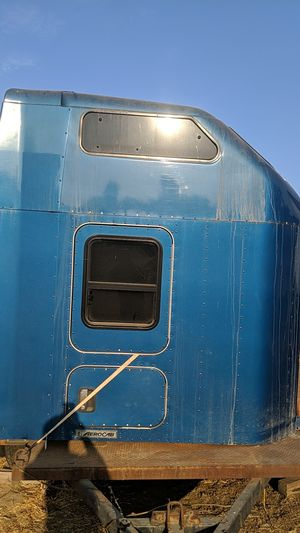 Sleeper cab or mini camper for Sale in Romoland, CA
