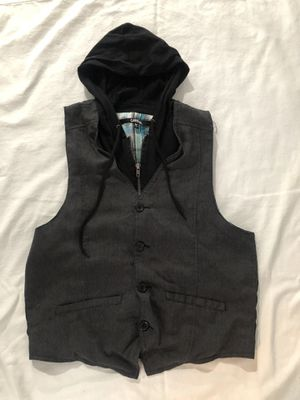 Mens vest sz M for Sale in Sandy, UT