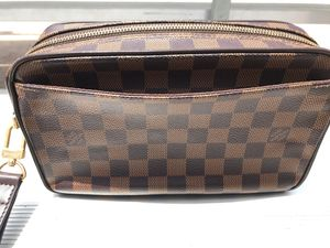 Louis Vuitton clutch bag for Sale in National City, CA