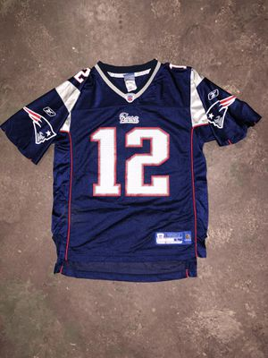 New England Patriots Jersey for Sale in Red Oak, TX
