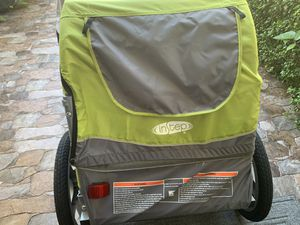 Intep bike trailer for Sale in Miami, FL
