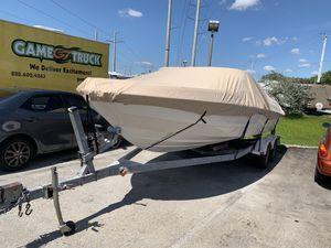 Bayliner 225 with trailer for Sale in Miramar, FL