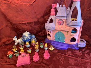 Little People Princess Castle for Sale in Winchester, VA