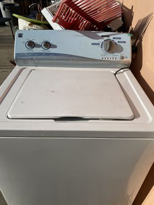 Kenmore Elite Washer for Sale in Tulare, CA