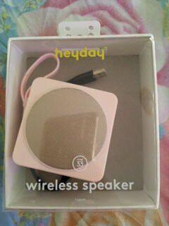 Heyday Speaker for Sale in Victorville, CA