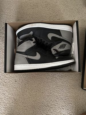 Jordan 1 Shadow size 8.5 for Sale in Blue Springs, MO
