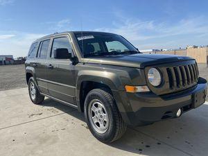 Jeep Patriot sport for Sale in Sacramento, CA