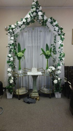 Wedding Arch for Sale in Denver, CO
