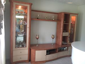 Entertainment Center for Sale in North Royalton, OH
