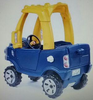 Little Tikes Cozy Coupe Truck for Sale in Phoenix, AZ