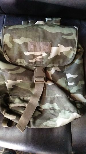 Pink camo mini backpack for Sale in Thornton, CO