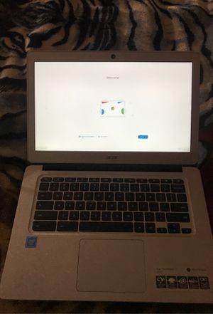 Acer Chromebook 14 for Sale in Woodbridge, VA