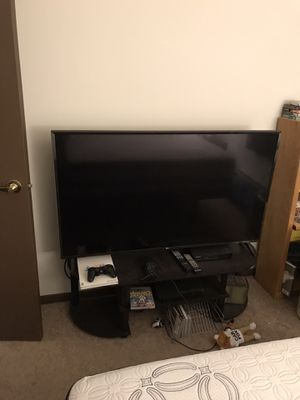 55 Inch LG Smart TV. for Sale in Bull Valley, IL