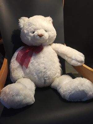 Giant Teddy Bear XL by GUND for Sale in Cary, NC