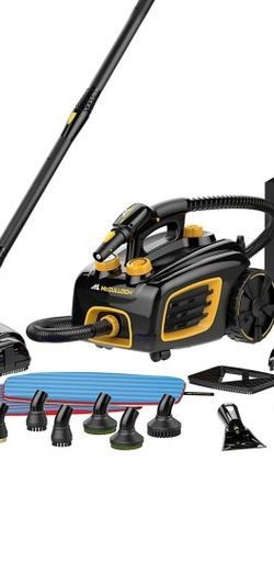 McCulloch MC1375 Canister Steam Cleaner for Sale in Kissimmee,  FL