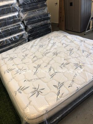MATTRESS OFFER⚡️ KING✔️QUEEN✔️FULL✔️TWIN SIZE!! AVAILABLE BRAND NEW‼️🚚 for Sale in Miami, FL