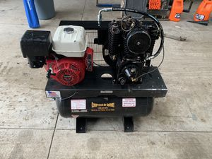 Air compressor for Sale in Tracy, CA