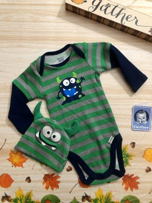 NWT 2PC Baby Boy Outfit for Sale in Gresham, OR