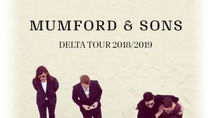 Mumford and Sons Tickets (2) @ Rupp Arena 3/12/19 for Sale in Lexington, KY