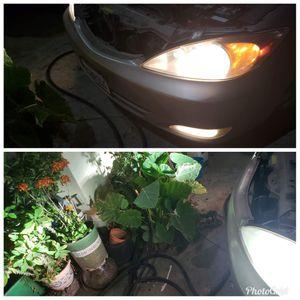 LED headlight conversion for Sale in El Monte, CA
