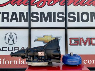 TRANSMISSION • TRANSMISSIONS • TRANSMISIONES • CHEVY • GM • FORD • HONDA • ACURA • for Sale in Chino,  CA