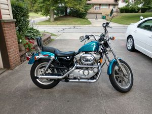1995 Harley Davidson XL883 for Sale in Twinsburg, OH