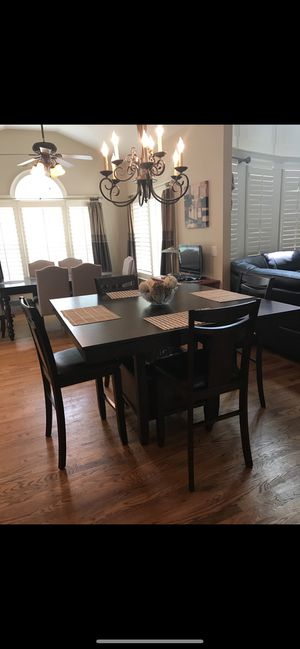 Pub table set for Sale in Cumming, GA