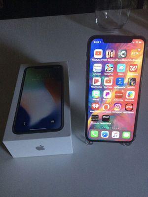 Iphone X 64GB for Sale in Villamont, VA