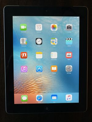 Apple iPad 64 for Sale in Riverwoods, IL