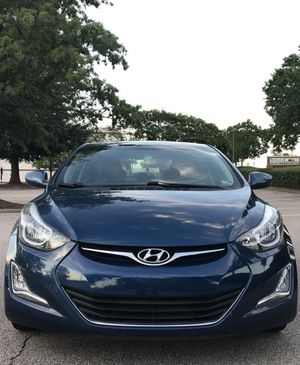 2016 Hyundai Elentra for Sale in Raleigh, NC
