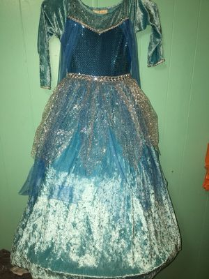 Elsa Dress for Sale in Highland, CA