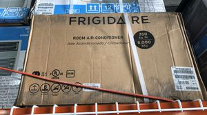 New Frigidaire 8,000btu window Air Conditioner with Heat for Sale in Atlanta, GA